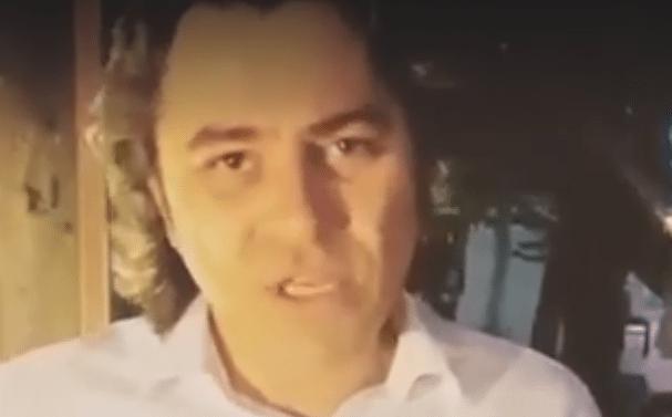 Oruç tutmayanları tehdit eden müzisyenden tuhaf 'özür' mesajı