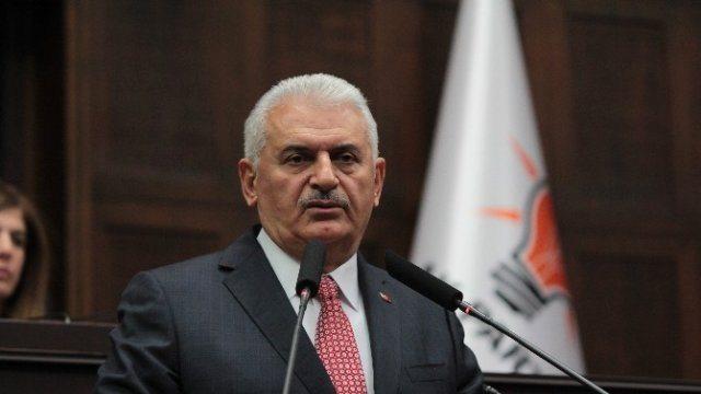 Başbakan Yıldırım'dan 8 maddelik'Yenikapı' genelgesi