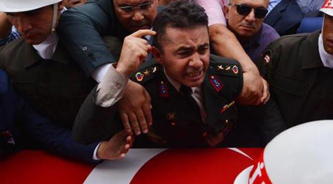 'Kardeşimin katili kim?' demişti: Yarbay Alkan'ın duruşması yapıldı