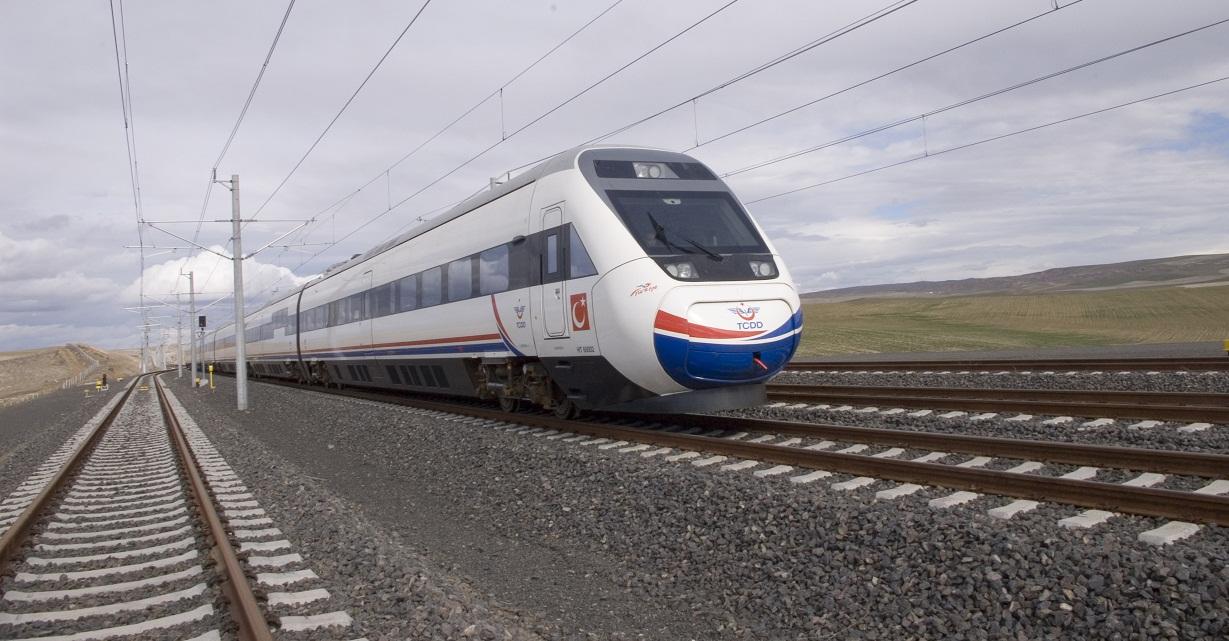 Hızlı tren projesinde 447 milyon zarar