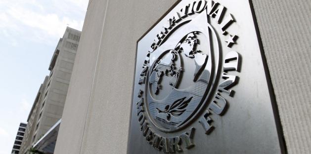 IMF: Irak'tan, IKBY'ye 8 milyar dolar ödemesini talep ediyoruz