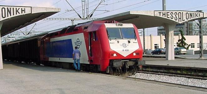 Syriza özelleştirmelere doymuyor: Yunanistan demiryolları İtalya'ya satıldı
