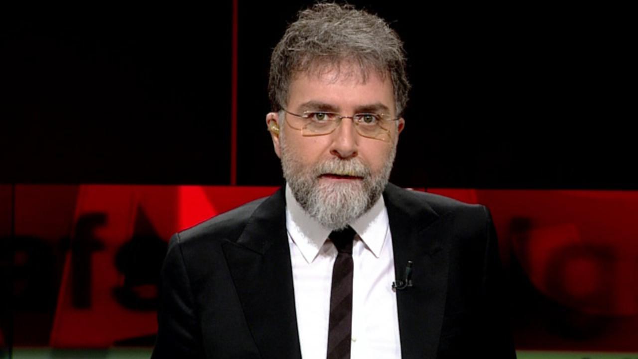 Ahmet Hakan'dan bakanlara: Neden laptop'ınızı alıp uçaklara binmiyorsunuz?