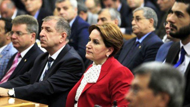 MHP'de yeni parti iddiaları: İsmi bile hazır