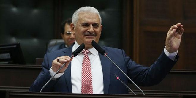 Başbakan Yıldırım Bayram tatilini açıkladı