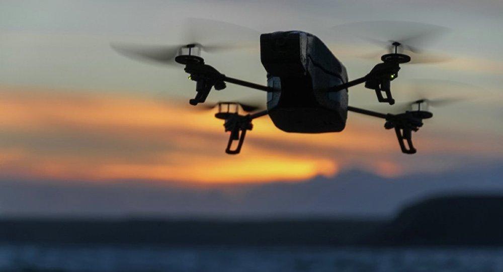 Adana'da El Kaide'ye drone gönderen 4 kişi yakalandı