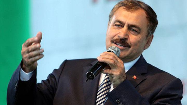 Bakan Eroğlu'ndan skandal 'işsizlik' açıklaması