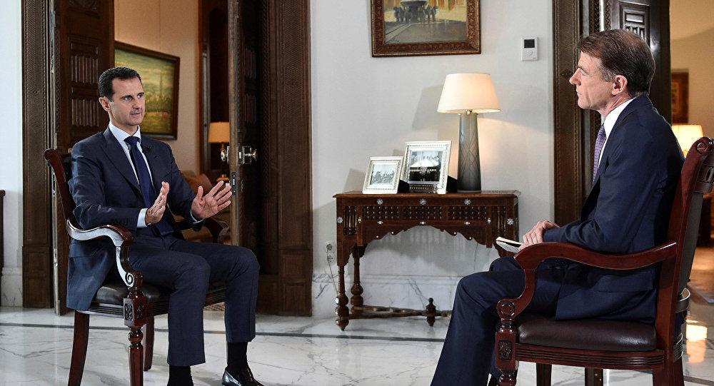 Esad: Savaşı kazanmak an meselesi