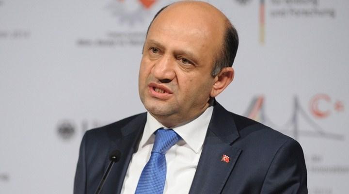 Milli Savunma Bakanı Işık'tan ilginç iddia: PYD, DEAŞ ve rejimle anlaştı...
