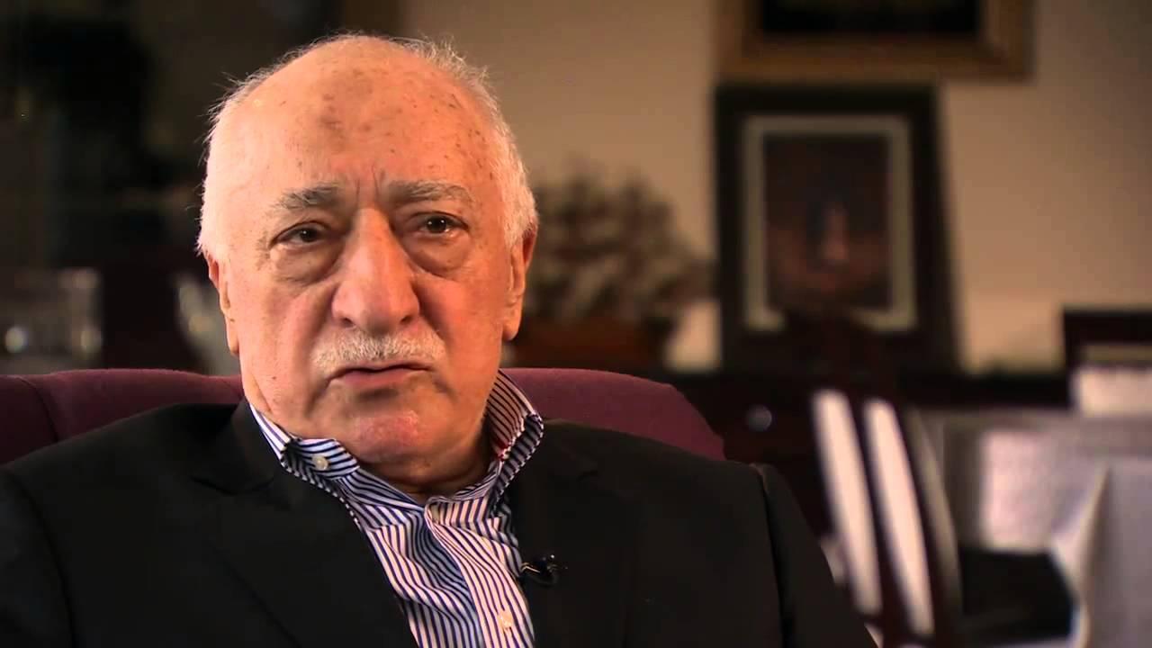 Fethullah Gülen CNN'e konuştu: Darbe değil Tayyip'in tiyatrosu