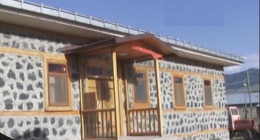 Gülen'in evi yakılmak istendi