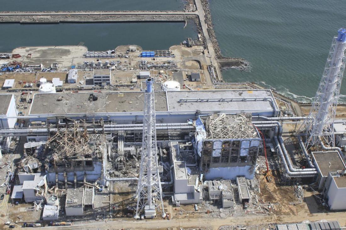 Japonya Depremi: Pasifik'te radyasyon düzeyi düşüyor