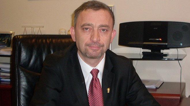 Ümit Kocasakal'dan CHP Genel Başkanlığı'na adaylık açıklaması