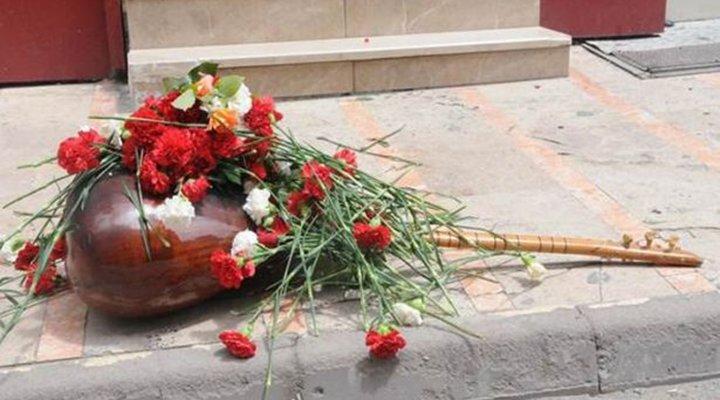 Sivas Katliamı'nda yitirilenler anıldı