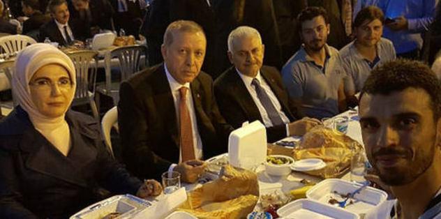 Kenan Sofuoğlu Erdoğan'ın'espri'sini sevdi: Keşke herkes onun gibi samimi olsa...