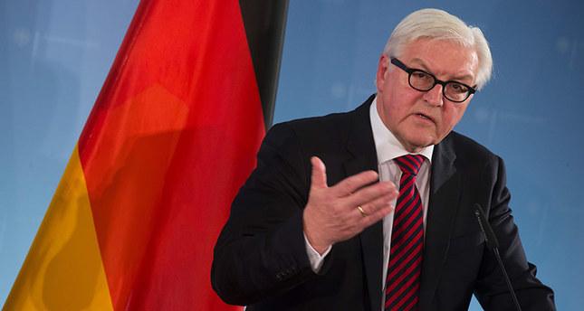 Almanya'dan Türkiye'nin NATO üyeliğine ilişkin açıklama