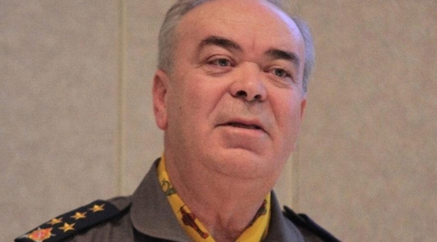 Hava Kuvvetleri Komutanı: Akın Öztürk de Genelkurmay da doğru söylemiyor