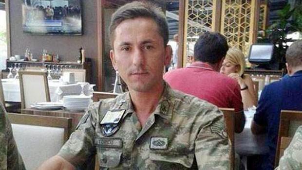 Sınır karakolunda cinayet: Uzman çavuş tartıştığı astsubayı öldürüp kaçtı