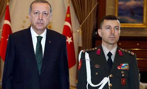 Cumhurbaşkanı Başdanışmanı: Erdoğan başyaverinin 'FETÖ'cü olduğunu biliyordu