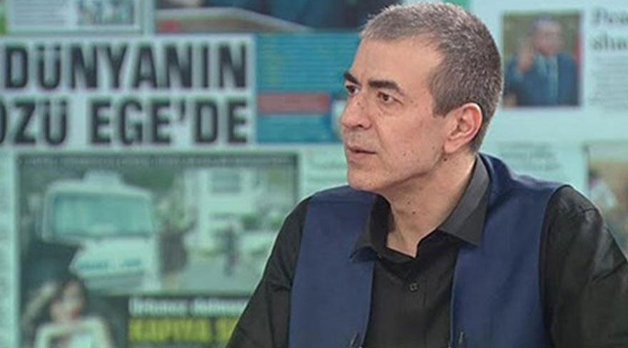Cemil Barlas da maklubeci çıktı!