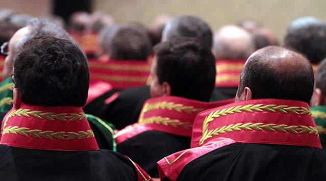 Danıştay kanunu Meclis'te kabul edildi, işte tüm ayrıntılar...