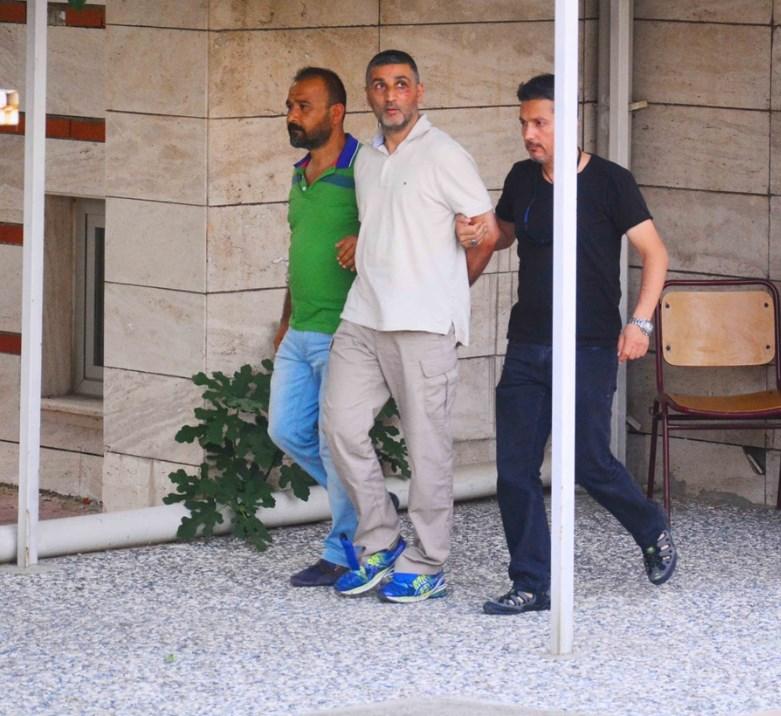 Erdoğan'ın oteline baskını yöneten general o geceyi anlattı