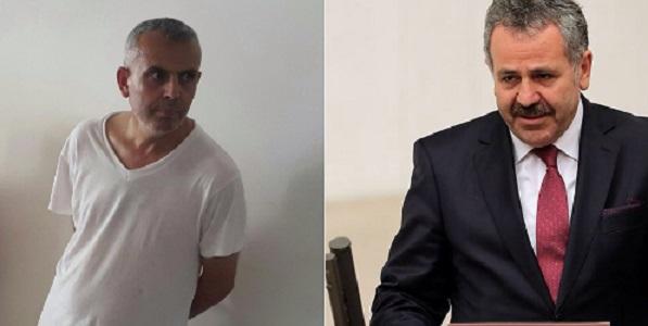 AKP'li Şaban Dişli'nin Tümgeneral kardeşi, Hulusi Akar'ın başına silah dayamış