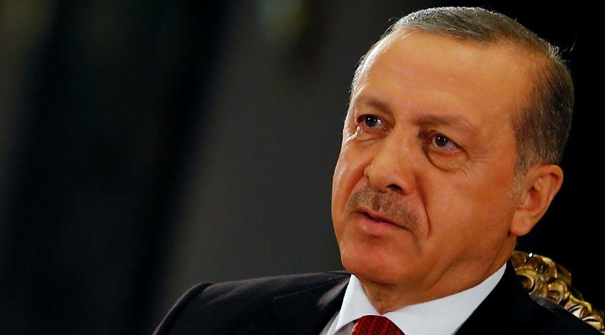 VİDEO | Erdoğan'ın yayınlanamayan konuşması