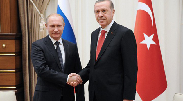 Türkiye ile Rusya'dan flaş karar