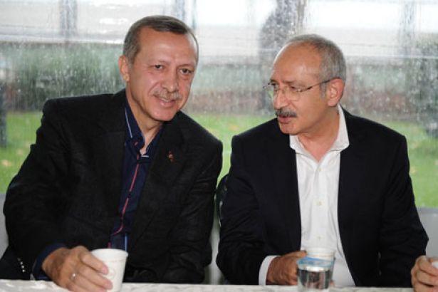Kılıçdaroğlu: Erdoğan'a 'Boğazına hortum indiren doktor CHP'lidir' dedim, 'Gerçekten mi?' dedi
