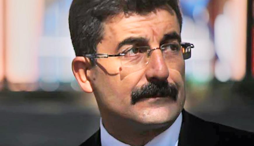 MHP Çağrı Heyeti Başkanı gözaltında