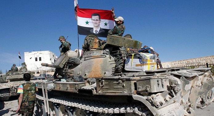 Esad: Zaferle buluşmamız çok yakında