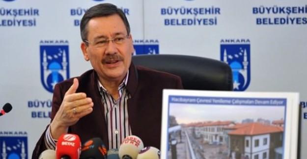 Flaş iddia: Ankara Büyükşehir Belediyesi IŞİD için para topladı
