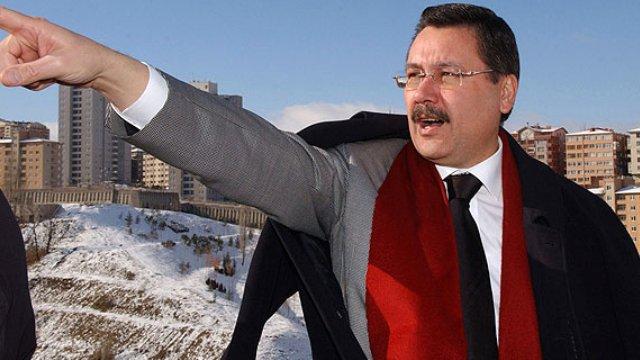 Ankara'da'Gökçek' alarmı:'Zırhlı birlikler gelecek' dedi, Kızılay'a çağrı yaptı