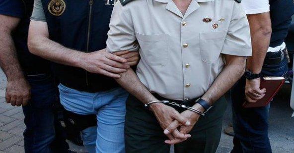 Gözaltındaki askerlerin ilk ifadeleri ortaya çıktı