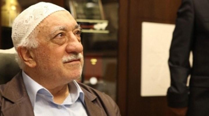 Gülen için tutuklama kararı