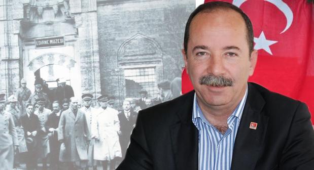 Edirne Belediye Başkanı'ndan 'FETÖ' tepkisi: Geneleve oy istemeye gidince...