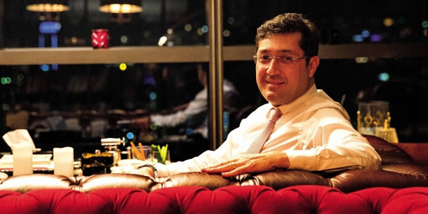 'CHP'li Murat Hazinedar Cemaat'e yardım etti' iddiası