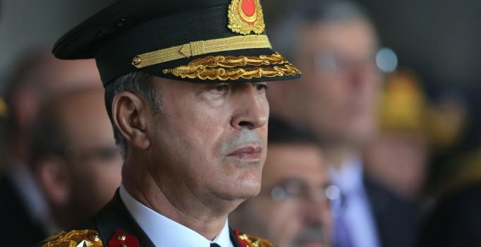CHP'li vekilden Hulusi Akar'a 'Atatürk' mektubu: TSK'nın şahsında sessiz kalmanız anlaşılır değil...