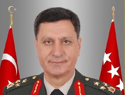 Jandarma Genel Komutanı görevden alındı