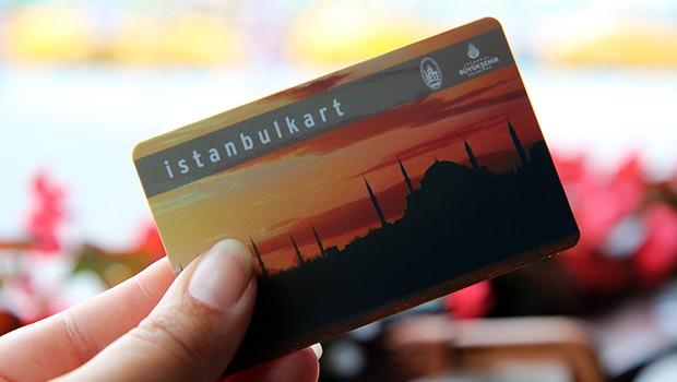 30 milyon İstanbulkart 'Türkiyekart' oluyor