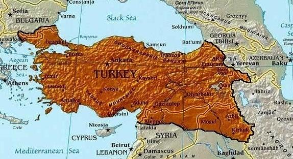 """Gericiler bu sefer güldürdü: """"Türkiye Halep'i sınırlarına katacak"""""""