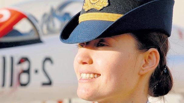 Vodafone Arena'ya helikopter indiren kadın pilotun ifadesi ortaya çıktı