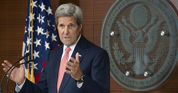 Washington Post'tan Kerry'nin açıklamalarına düzeltme