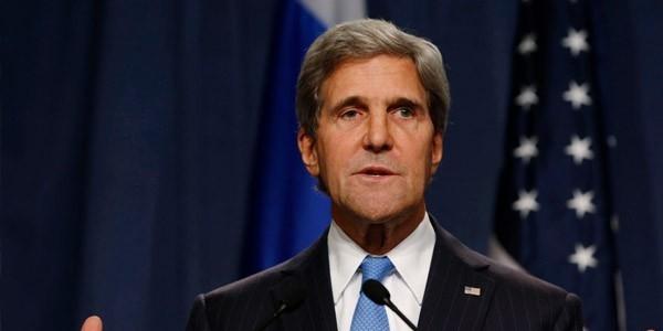 ABD'den ateşkes açıklaması: Nusra ve IŞİD kapsam dışında