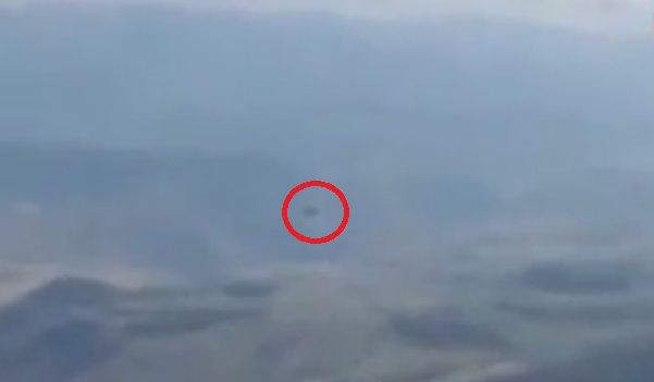 VİDEO | Giresun'da düşen helikopterin son görüntüleri ortaya çıktı