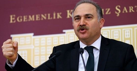 'MİT ve Genelkurmay Cumhurbaşkanlığı'na bağlansın' teklifine CHP'den ilk tepki