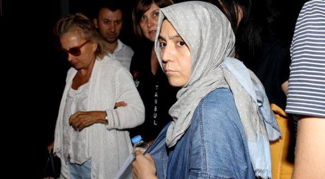 Nazlı Ilıcak'ın da aralarında bulunduğu 17 gazeteci tutuklandı