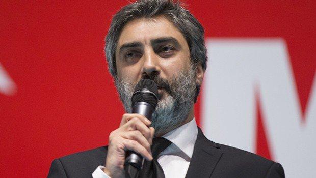 'Demokrasi nöbetçisi' Necati Şaşmaz: Kurtlar Vadisi gerçekmiş