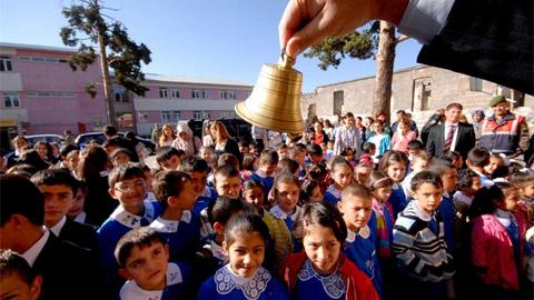 Bakanlık'tan 'Okulların açılışı ertelendi' haberine yalanlama